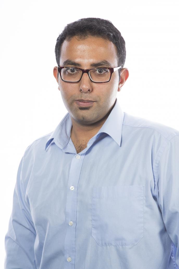 Ashish Dahra