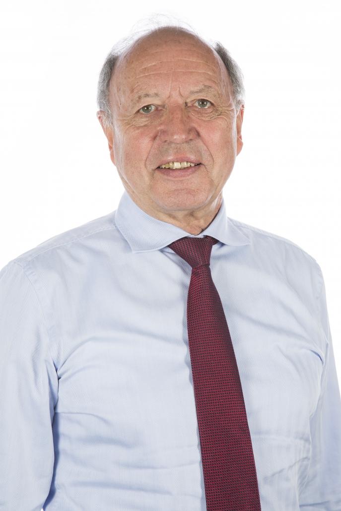Dietrich Brandt