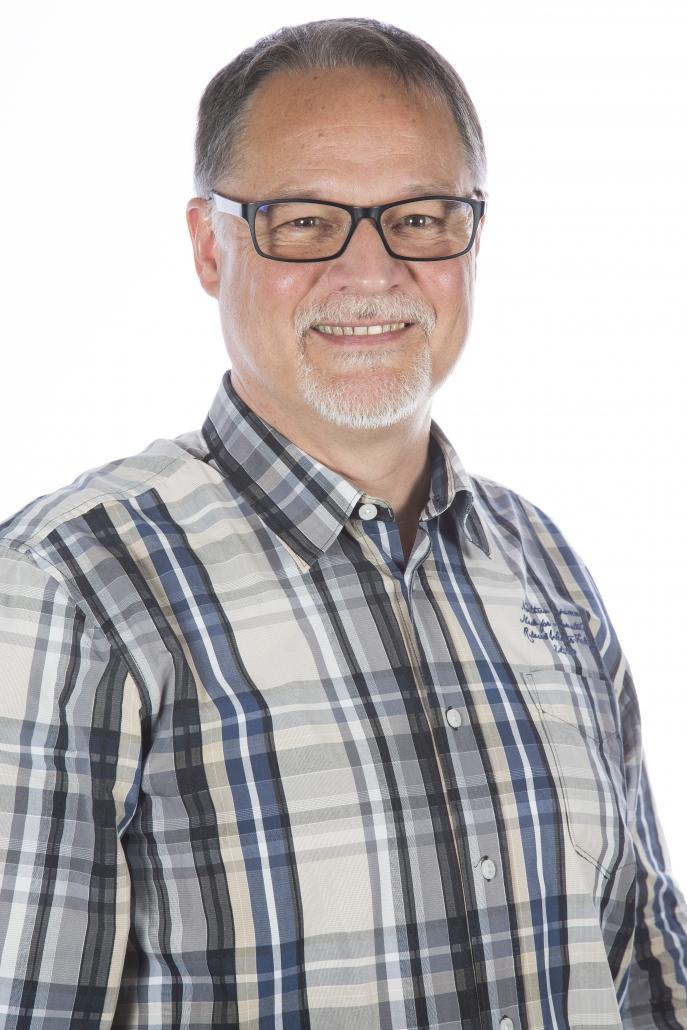 Heribert Schwamborn