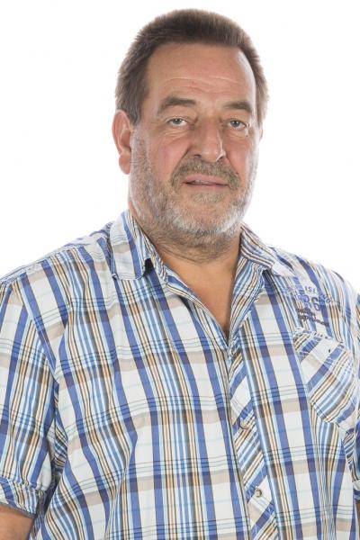 Alfred Reetz